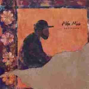 Antiphon BY Alfa Mist